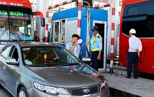 Chủ đầu tư đòi 'trả' dự án BOT ở Khánh Hòa cho Bộ Giao Thông
