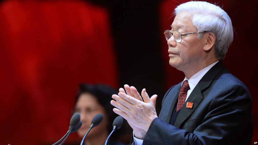 54 đảng viên yêu cầu tổng bí thư Nguyễn Phú Trọng 'công khai tài sản'
