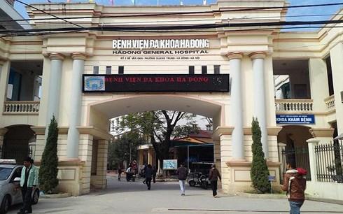 Bệnh viện Hà Nội 'mổ thành công' khiến người gãy tay thiệt mạng