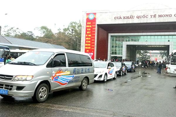 Trung Cộng và CSVN mở thêm tuyến đường du lịch tự lái xe xuyên biên giới