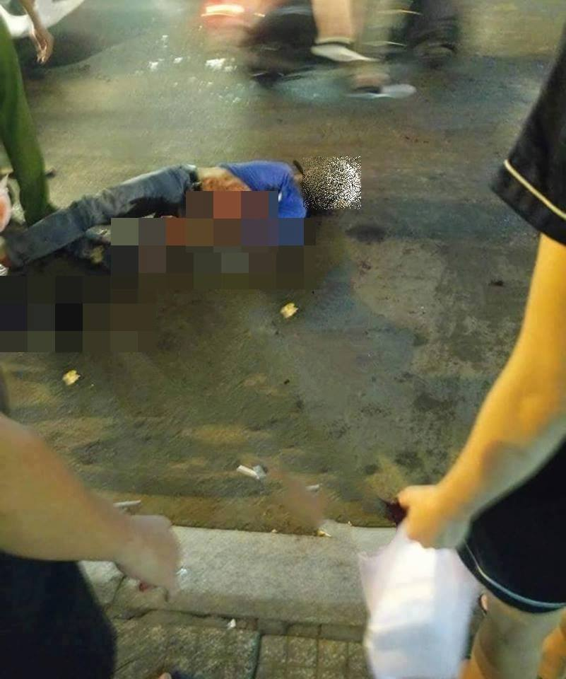 Truy bắt cướp, hai 'hiệp sĩ' ở Sài Gòn bị cướp đâm thiệt mạng