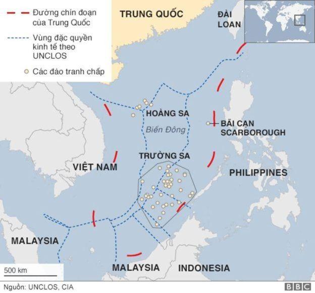 Chỉ còn công ty Nga dám khai thác dầu khí ngoài khơi Việt Nam