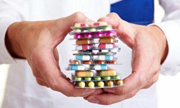 Doanh số trụ sinh ở Việt Nam tăng gấp đôi trong 9 năm, lo ngại kháng thuốc