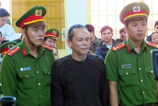 Báo cáo tự do tôn giáo của Bộ Ngoại Giao Hoa Kỳ: Hà Nội tiếp tục đàn áp tôn giáo