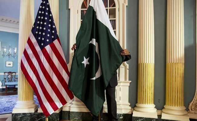 Pakistan cấm một nhà ngoại giao Hoa Kỳ về nước