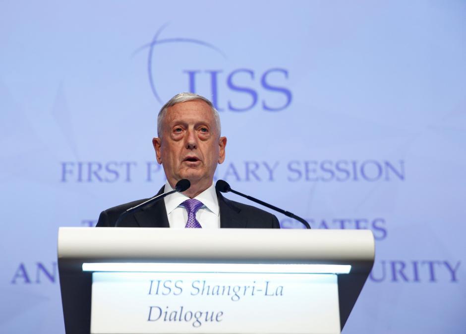 Trung Cộng cố gắng giảm xung đột tại diễn đàn an ninh khu vực