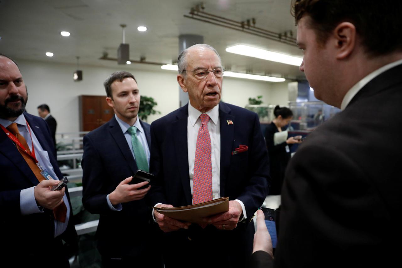 Ủy Ban Thượng Viện công bố điều tra về cuộc họp với người Nga diễn ra tại Trump Tower