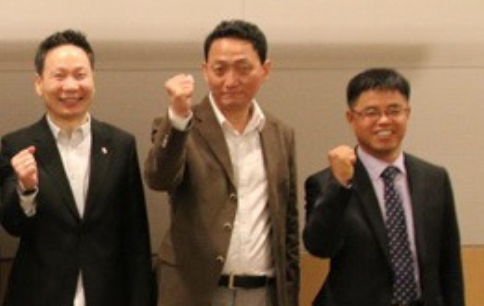 Nam Hàn bổ nhiệm cựu giám đốc Samsung làm đại sứ tại Việt Nam