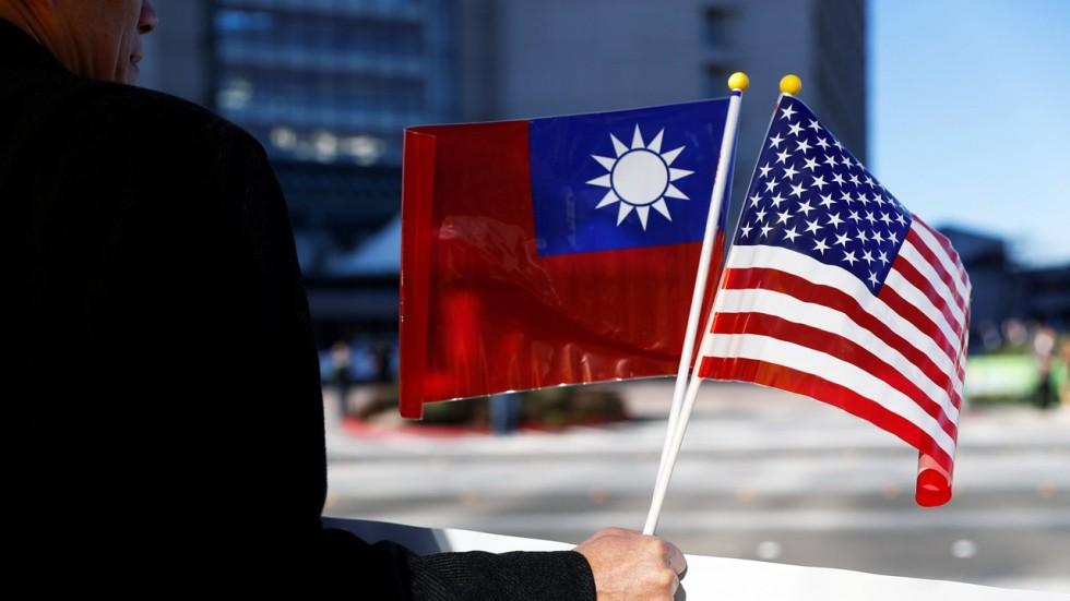 Việc khai trương Viện Hoa Kỳ tại Đài Bắc gây khó xử cho chính quyền Trump