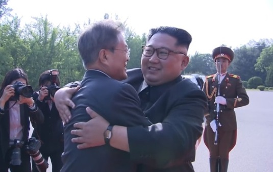 Giới chức Hoa Kỳ lại tới Bắc Hàn chuẩn bị cho hội nghị thượng đỉnh