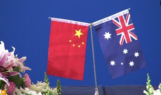 Trung Cộng bác đề nghị của Úc về cuộc họp giữa hai bộ trưởng thương mại