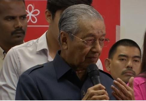 Cựu thủ tướng Najib bị cấm rời khỏi Mã Lai