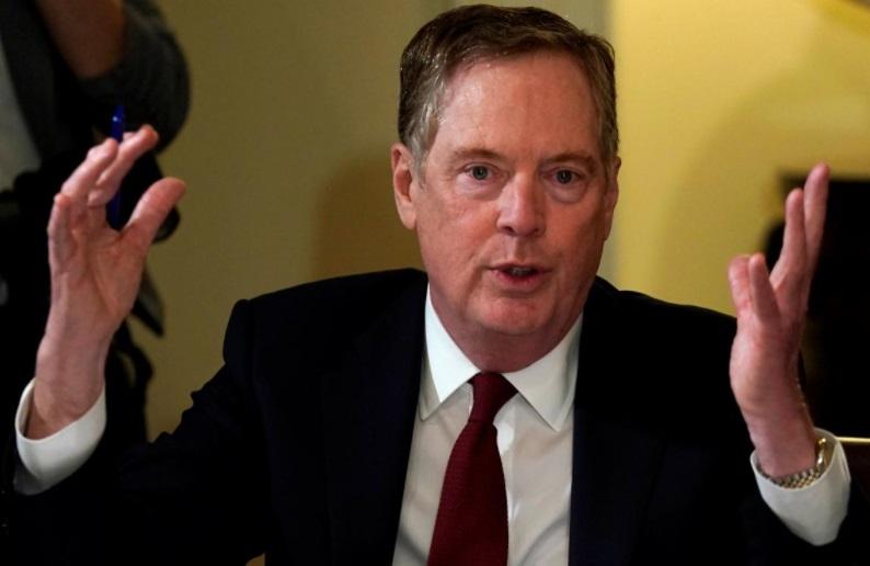 Đại diện Thương Mại Hoa Kỳ không hy vọng sớm có một thỏa thuận NAFTA mới