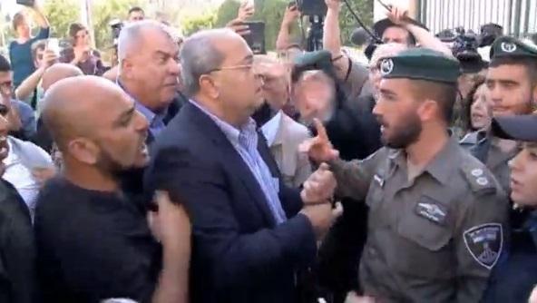 Hoa kỳ dời tòa đại sứ đến Jerusalem, đẩy xa viễn ảnh hoà bình Trung Đông