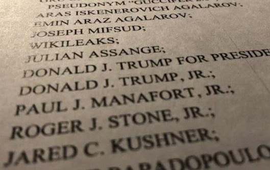 Ban tranh cử Trump bác bỏ cáo buộc về vụ đột nhập vào hệ thống email của Đảng Dân Chủ