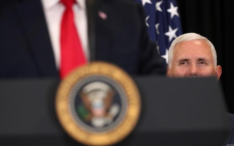 Mike Pence: tổng thống Trump sẵn sàng từ bỏ hội nghị thượng đỉnh với Bắc Hàn