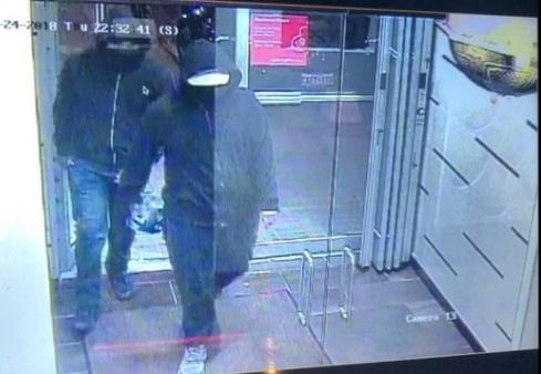 Bom nổ tại một nhà hàng ở Canada, 15 người nhập viện