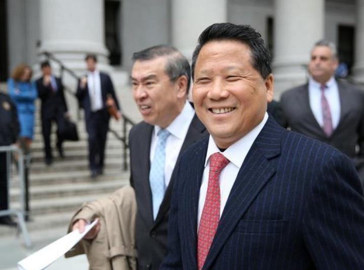 Tỷ phú Macau bị kết án 4 năm tù vì hối lộ viên chức Liên Hiệp Quốc