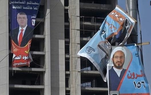Người dân Iraq trông chờ công bố kết quả bầu cử