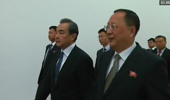 Trung Cộng, Nhật gởi đại diện đến Washington trước cuộc họp Mỹ – Triều