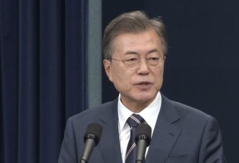 Tổng thống Nam Hàn tin tưởng Bắc Hàn cam kết phi vũ khí hạch tâm