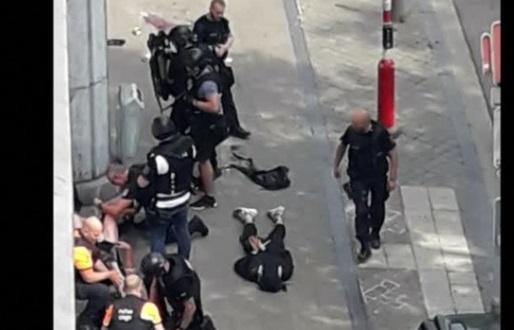 Tấn công khủng bố tại Bỉ, 3 người thiệt mạng