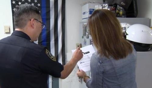 Cảnh sát Bắc California cảnh báo về thư tống tiền kiểu mới nhắm tố cáo quý ông
