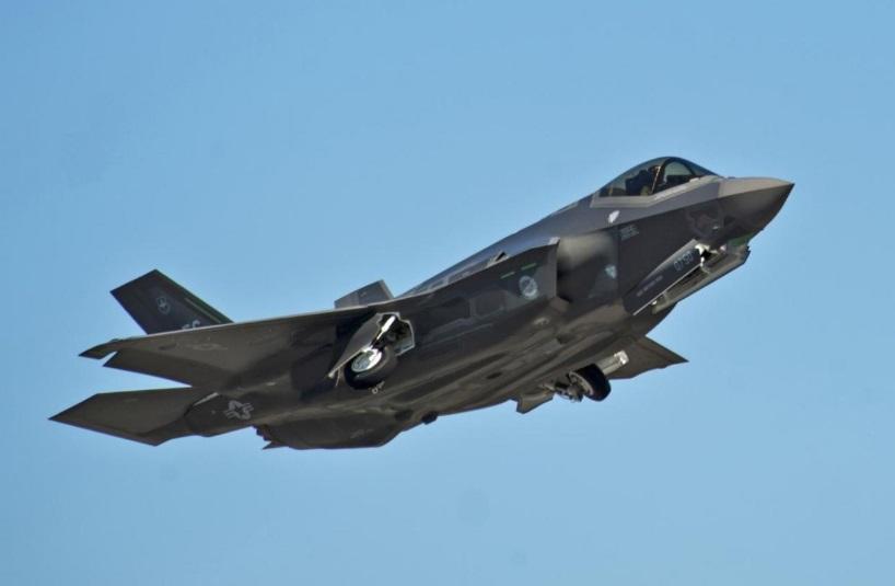 Phiên bản dự luật quốc phòng của Thượng Viện Hoa Kỳ cấm bán cho Thổ Nhĩ Kỳ chiến đấu cơ F-35