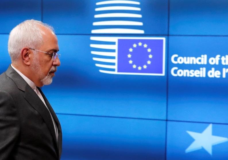 Bộ trưởng năng lượng EU trấn an Iran sau khi Hoa Kỳ rút khỏi thỏa thuận nguyên tử