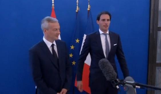 Châu Âu cố gắng bảo vệ các lợi ích tại Iran