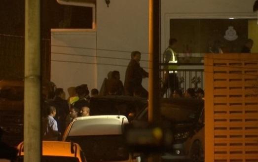 Cảnh sát Malaysia khám nhà, tịch thu vật dụng cá nhân tại nhà riêng cựu thủ tướng Najib