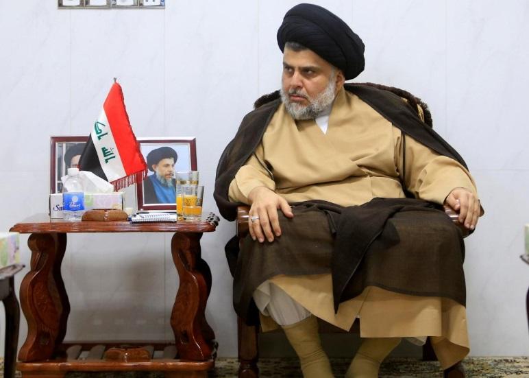 Nhóm chính khách của giáo sĩ Moqtada Al-Sadr chiến thắng cuộc bầu cử ở Iraq