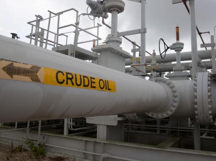 Giá dầu không thay đổi nhiều dù Hoa Kỳ chuẩn bị tăng cường cấm vận Iran