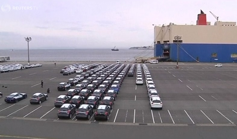 Hoa Kỳ mở cuộc điều tra an ninh quốc gia về nhập cảng xe hơi
