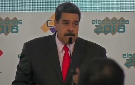 Hoa Kỳ và Venezuela trục xuất nhà ngoại giao của nhau
