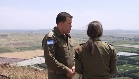 Israel áp lực chính phủ Trump công nhận chủ quyền tại Golan Heights