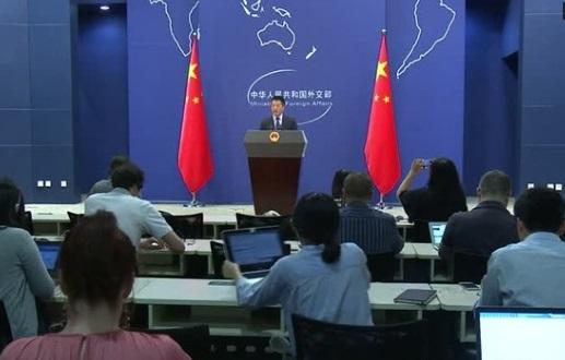 Trung Cộng họp với Iran duy trì hiệu lực của hiệp ước vũ khí nguyên tử