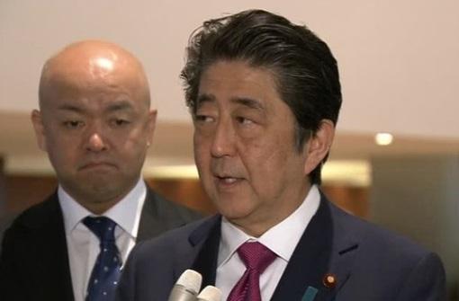 Thủ tướng Abe hứa bảo vệ các nhà sản xuất xe hơi Nhật nếu Mỹ tăng thuế nhập cảng