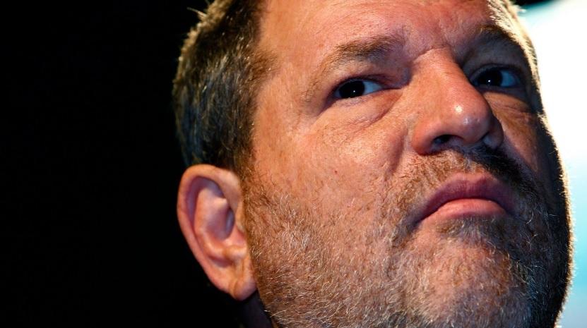 Nhà sản xuất phim Harvey Weinstein nhận các cáo buộc về tấn công tình dục