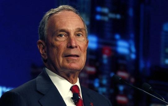 Michael Blommberg: người Mỹ đang đối mặt với tệ nạn không trung thực