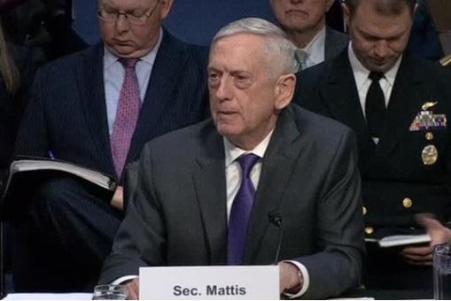 Dự luật quốc phòng 717 tỷ USD để đối phó với Trung Cộng, Nga và Thổ Nhĩ Kỳ