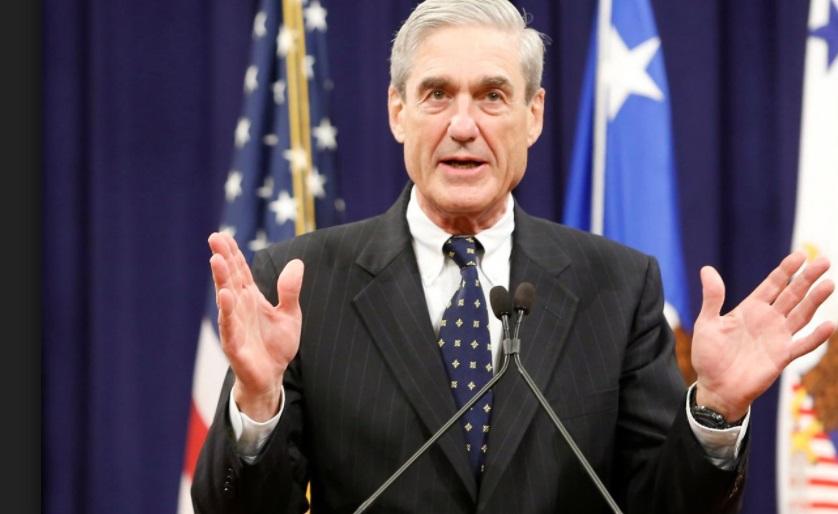 Robert Mueller có thể gởi lệnh hầu tòa cho tổng thống Trump