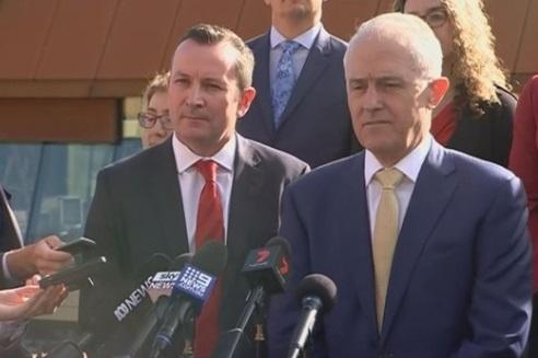 Úc gia tăng viện trợ để giữ ảnh hưởng tại các nước Thái Bình Dương