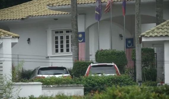 Malaysia nóng bỏng tin tức liên quan đến cựu thủ tướng Najib