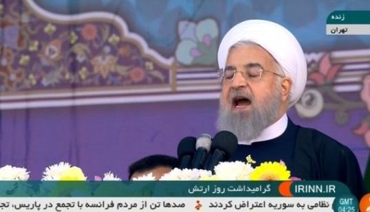 Tổng thống Iran đối diện nhiều thách thức liên quan đến thỏa thuận hạt nhân