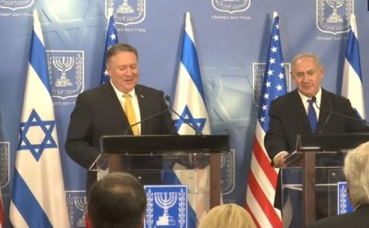 Hầu hết các quốc gia Tây Phương không tham dự lễ khai mạc tòa đại sứ Hoa Kỳ ở Jerusalem