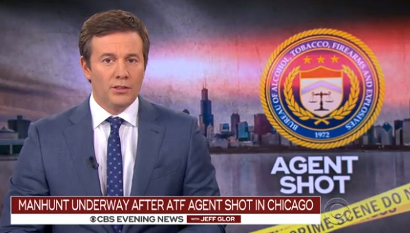 Chicago bùng phát bạo lực súng với hơn 50 người bị bắn tuần qua
