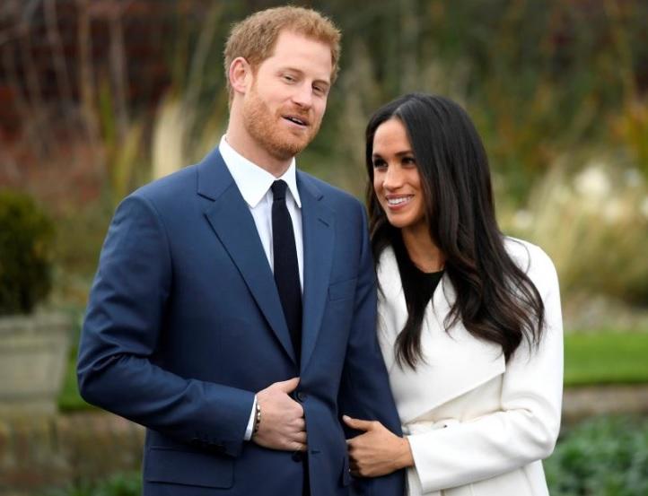 Thái tử Charles- Anh sẽ khoác tay cô dâu Mỹ- Meghan Markle đưa tới lễ cưới hoàng gia