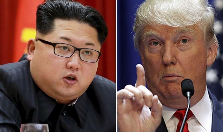 Tổng thống Trump xác nhận gặp Kim Jong Un tại Singapore vào ngày 12 tháng 6