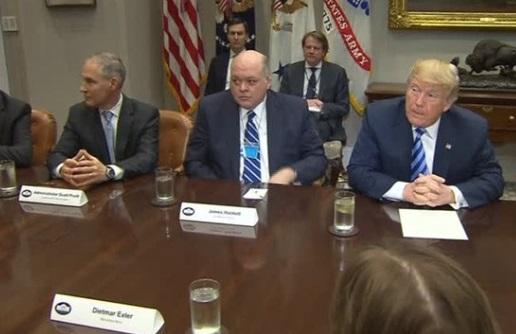 Yêu cầu của chính phủ Trump về NAFTA có thể sẽ không tạo thêm việc làm trong ngành sản xuất xe hơi Mỹ